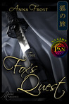 The Fox's Quest (Kitsune Trilogy, #2)
