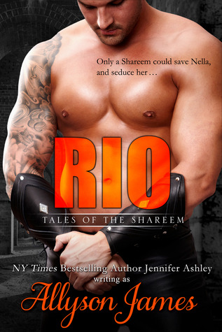 Rio by Allyson James