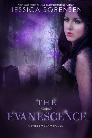The Evanescence (Fallen Souls #2)