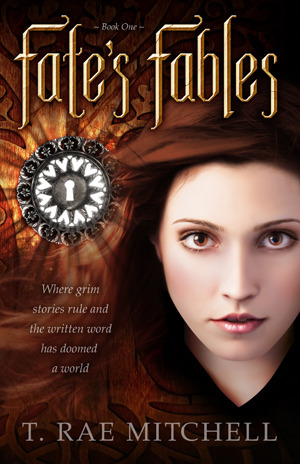 Fate's Fables (Fate's Journey, #1)