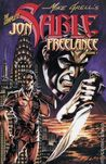 The Complete Jon Sable, Freelance, Vol. 1