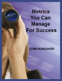 Metrics You Can Manage for Success