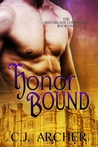Honor Bound by C.J. Archer