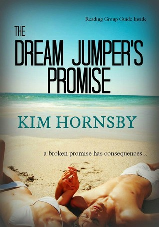 The Dream Jumper's Promise