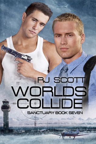 Worlds Collide (Sanctuary #7)