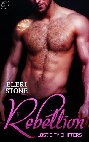 Post thumbnail of Review: Rebellion by Eleri Stone