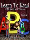 Learn to Read with Sami and Thomas by Rebecca and James McDonald