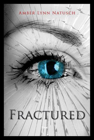 Fractured (Caged, #5)