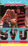 Good-bye to Love (Sweet Valley University, #7)