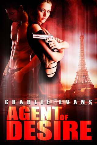 Review Agent of Desire (Jessica Booker #1) PDB