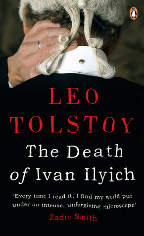 Download online for free The Death of Ivan Ilyich PDF
