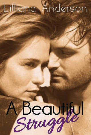 A Beautiful Struggle (Beautiful #1)