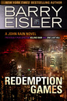 Redemption Games (previously published as Killing Rain/One La... by Barry Eisler