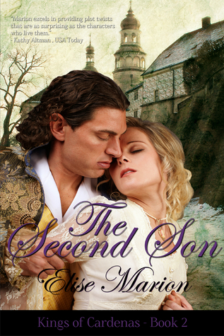 The Second Son by Elise Marion