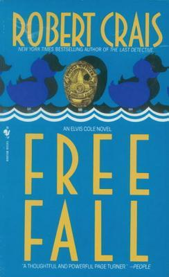 Free online download Free Fall (Elvis Cole #4) by Robert Crais iBook