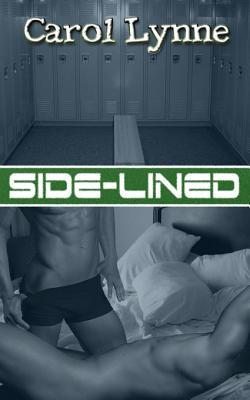 Side-Lined (Campus Cravings, #2)