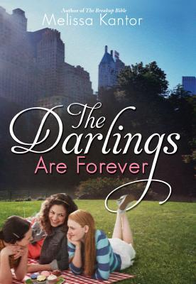 The Darlings are Forever (The Darlings are Forever, #1)