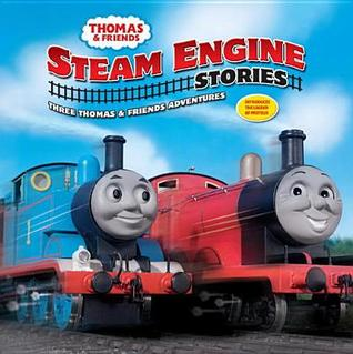 Thomas & Friends by Wilbert Awdry