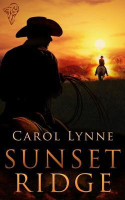 Sunset Ridge by Carol Lynne