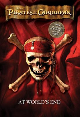 Pirates of the Caribbean by Tui T. Sutherland