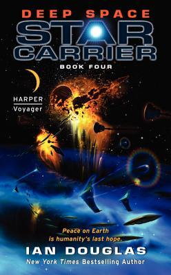 Deep Space (Star Carrier, #4)