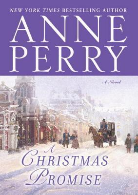 A Christmas Promise (Christmas Stories, #7)