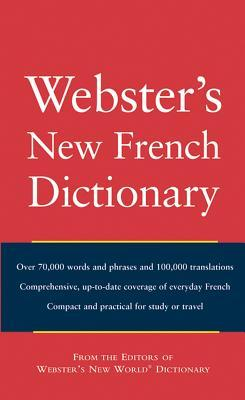 Webster's New World French Dictionary by John Wiley and Sons
