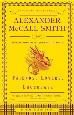Friends, Lovers, Chocolate