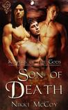 Son of Death (Keepers of the Gods, #1)