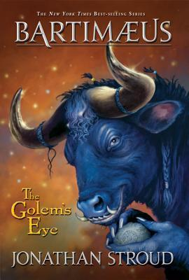 The Golem's Eye (Bartimaeus, #2)