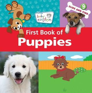 First Book of Puppies by Susan Ring