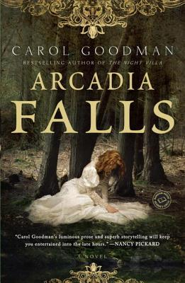 Arcadia Falls
