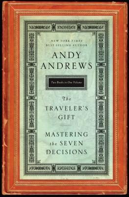 Cu Andrews 2 in 1-Traveler's Gift & Mastering the 7 Decisions