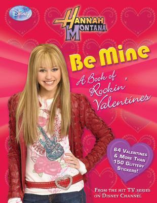 Be Mine: A Book of Rockin' Valentines