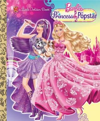 The Princess and the Popstar (Barbie)