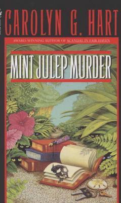 Mint Julep Murder (Death on Demand, #9)