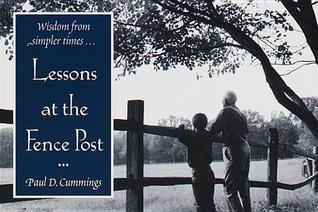 Lessons at the Fence Post