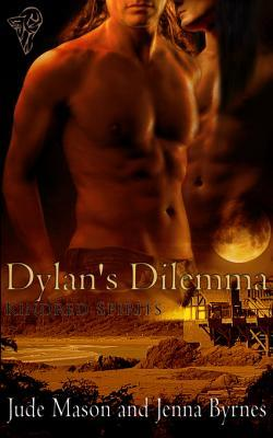 Dylan's Dilemma (Kindred Spirits, #5)