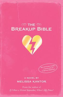 Breakup Bible, The