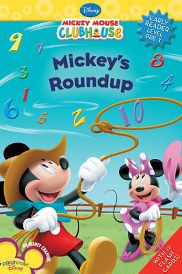Mickey's Roundup by Susan Ring