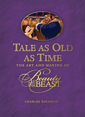 Tale as Old as Time by Charles Solomon
