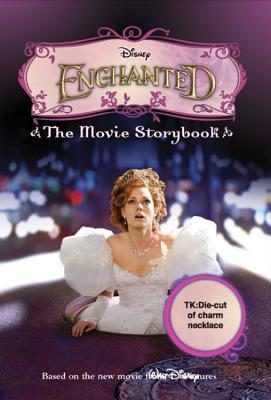 Enchanted The Movie Storybook