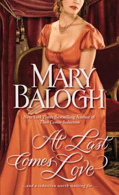 At Last Comes Love by Mary Balogh