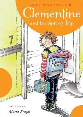 Clementine and the Spring Trip (Clementine, #6)
