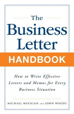 Business Letter Handbook How To Write Effective Letters
