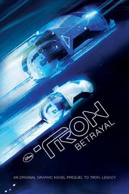Tron by Jai Nitz