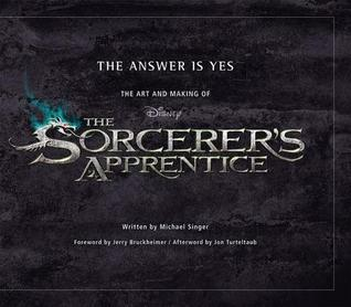 The Answer is Yes by Michael Singer