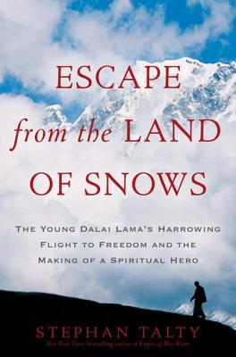 Escape from the Land of Snows: The Young Dalai Lama