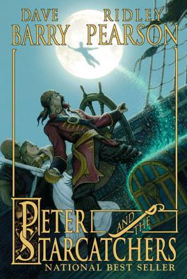 Peter and the Starcatchers by Dave Barry