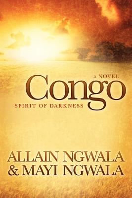 Congo by Mayi Ngwala